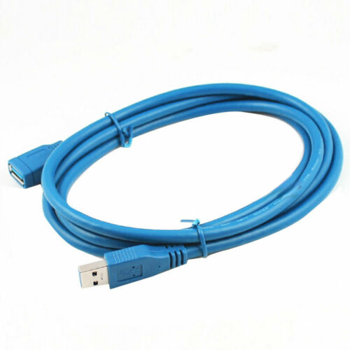 USB 3.0 Type 0.5m 1m 1.5m 3m Extension Data Sync Cord Cable Extension Data Cable
