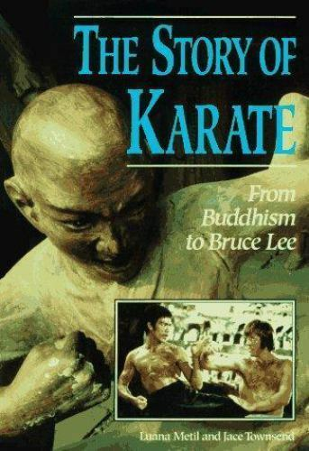Story of Karate: From Buddhism to Bruce Lee (Lerner's Sports Legacy Series), Tow