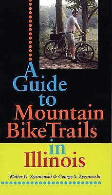 A Guide to Mountain Bike Trails in Illinois