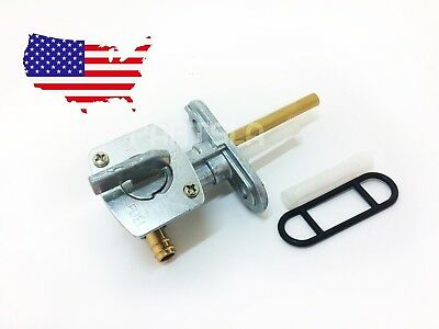 FUEL VALVE PETCOCK  SWITCH  ASSEMBLY FOR ARCTIC CAT  500 ATV