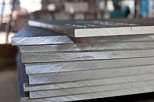 """A36 Steel 1//4/"""" Steel Plate 1//4/"""" x 1/"""" x 1/"""""""