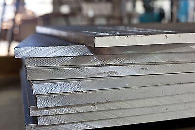 """3//16/"""" x 4/"""" x 4/"""" A36 Steel 3//16/"""" Steel Plate Mild Steel Plate"""