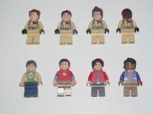Lego-Minifigure-Figurine-Personnage-Ideas-Choose-Minifig-NEW