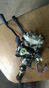 95-02-mk1-Honda-CRV-cr-v-automatic-steering-column