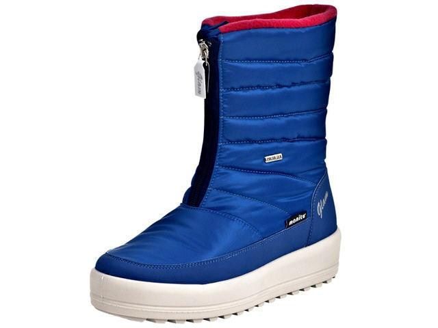 Manitu 990756-5 Stiefel Stiefeletten Boots Winter Damenschuhe 36-42 Neu29