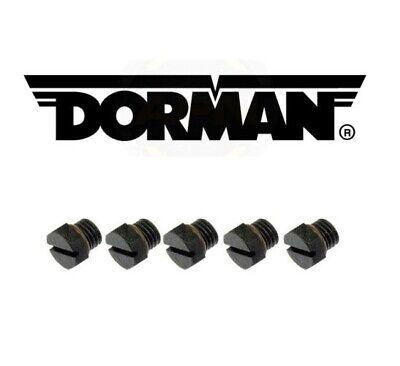 Diesel Fuel Filter Bleeder Screw Dorman 904-112
