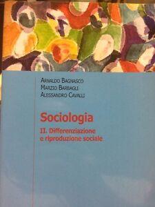 Sociologia-Differenziazione-E-Riproduzione-Sociale-A-BAGNASCO-Il-Mulino