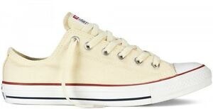 37f0a02e4e9 Image is loading Converse-Chuck-Taylor-Ox-Star-Bleached-Natural-White-