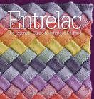 Entrelac: The Essential Guide to Interlace Knitting by Rosemary Drysdale (Hardback, 2011)