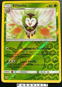 Carte-Pokemon-EFFLECHE-10-149-Reverse-Soleil-et-Lune-1-SL1-FR-NEUF