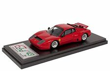 Seimitsuya 1/43 Ferrari 365 GT4 BB Red