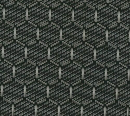 BLACK-HEX-CARBON-FIBER-Hydrographics-Film-Water-Transfer-Printing-79x19-034-US-FAST