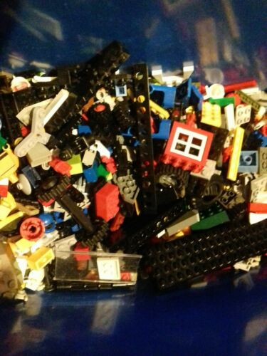 Get 1 FREE LEGO 250g MIXED Bricks Plates Parts /& Pieces **Special Offer Buy 4