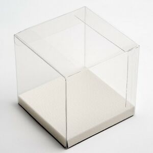 Clear Acetate Cake Boxes Uk