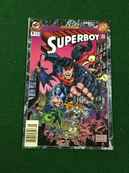 YOU PICK  $4 Flat Shipping Any Quantity Over 2575 DC Comic Books $1.00 Each