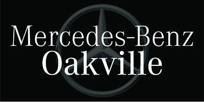 Mercedes Benz Oakville
