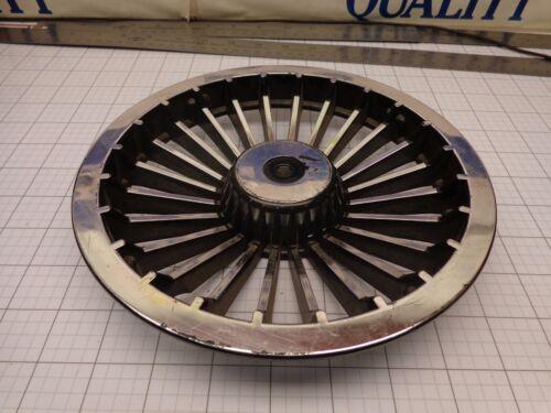 Dixon OEM NOS 5701 Hub Cap Wheel Cover Estate 539125366 Scratched up but NEW