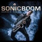 Sonic Boom von Darren Rahn (2016)