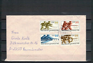 DDR-R-d-a-Minr-3185-3188-Kirschau-apres-Neumunster-04-10-1988