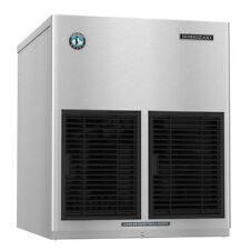Hoshizaki F 1002mwj C 22 Water Cooled Nugget Style Ice Maker 878 Lbsday