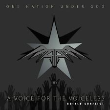 RUINED CONFLICT A Voice For The Voiceless CD 2016