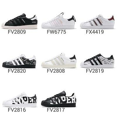 Mercurio Descomponer flaco  adidas Originals Superstar 2020 Classic Sneakers Men Women Lifestyle Shoe  Pick 1 | eBay