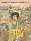 Zappa Frank the Frank Zappa Songbook Volume 1 Pvg Book by Hal Leonard Corporation (Paperback, 2017)