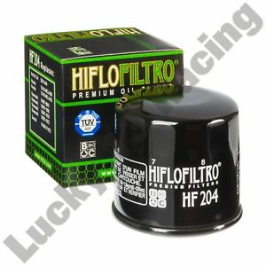 HF204-oil-filter-to-fit-Triumph-models-Replace-OE-T1210444-T1218001-Hiflo-Filtro