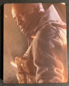 Battlefield-1-Collector-039-s-Limited-Edition-Steelbook-Case-No-Game-PS4-Xbox-One