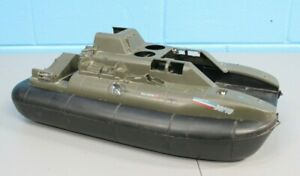 WHALE Hovercraft 1984 GI Joe Depth Charge Release Vintage Vehicle Part