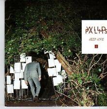 (AO974) Wild Palms, Deep Dive - DJ CD