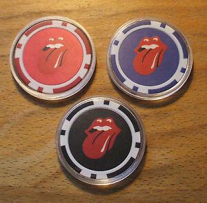 Fj poker chip