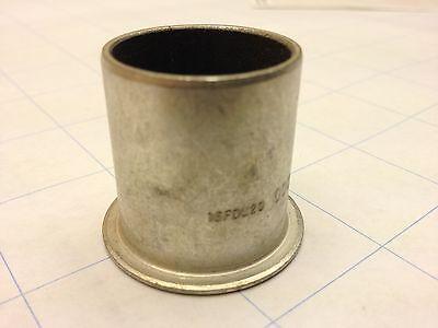 "SFR2-5zz 1//8/""x5//16/""x9//64/"" 4PCS Stainless Steel Flanged Ball Bearing FR2-5zz"