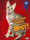 Egyptian Maus Are the Best! by Elaine Landau (Hardback, 2011)