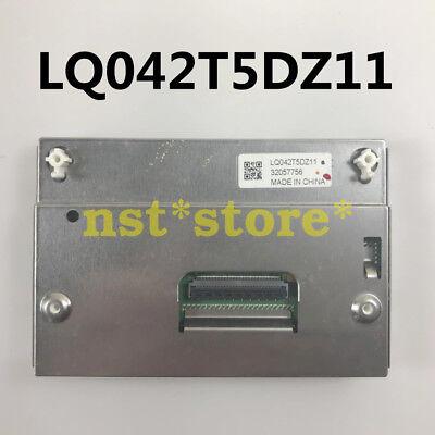 For SHARP 4.2/'/' inch LQ042T5DZ11 LQ042T5DZ13 LQ042T5DZ13K LCD screen display
