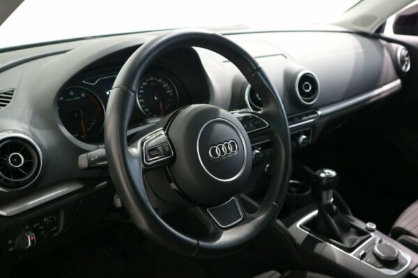 Audi A3 1,4 TFSi 125 Ambition SB - billede 4