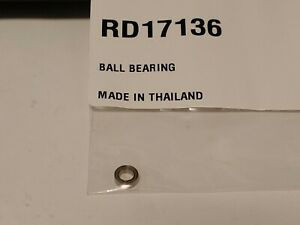 1 Shimano Part# RD 14396 Ball Bearing Fits ARTECH-10000XSC SRG6000SW