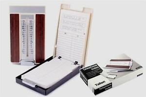 Flip-Top-Retro-Telephone-Index-A-Z-Address-Book-Stores-up-to-400-Numbers-Compact