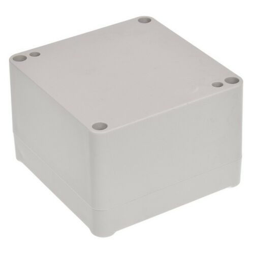 Z111 80x82x55mm Enclosures hermetically sealed IP65 Junction Box PE 000825