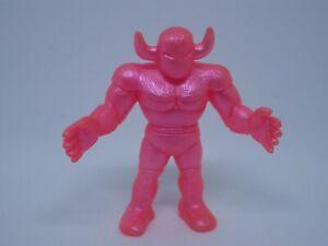 Vintage-figurine-cosmix-panosh-kinnikuman-m-u-s-c-l-e-man-exogini-rose-lot-t12