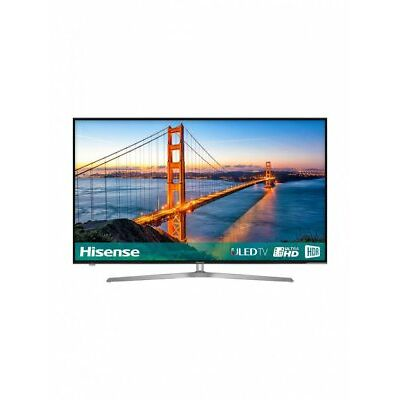 "Hisense 65U7AUK ULED HDR 4K Ultra HD Smart TV 65"" Freeview Play Ultra HD"