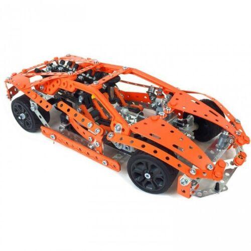 /& Nuovo di zecca in scatola KIT di costruzione Nastro per MECCANO Set-Auto//elicotteri /& More