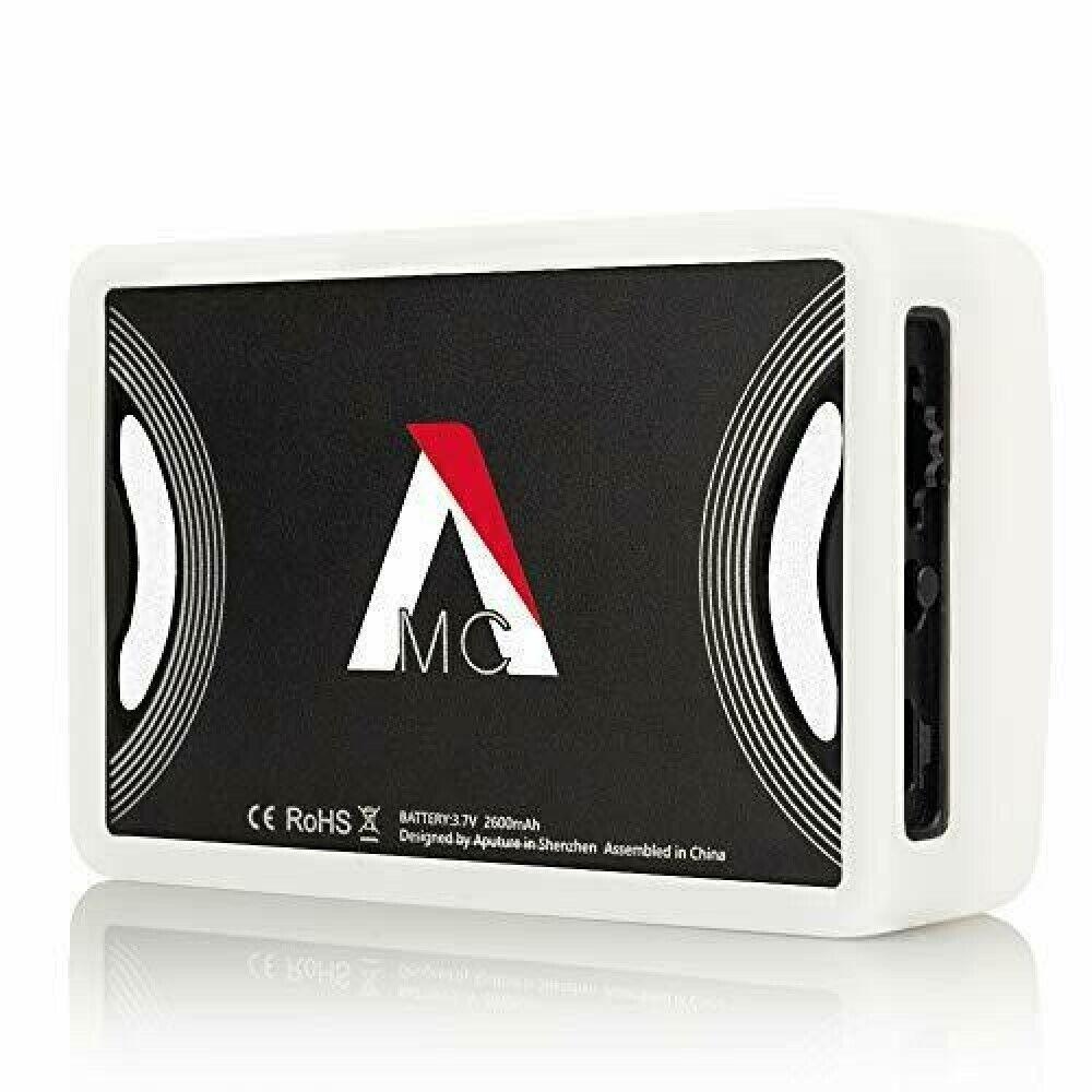 Can Aputure AL-MC Light Shooting RGB light pocket RI96 320 FMT-ALMC-20191026
