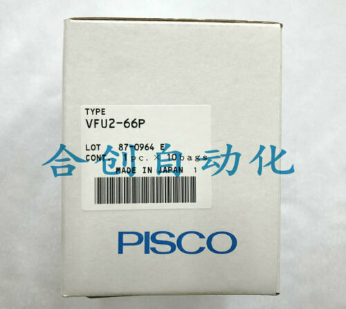 For new PISCO vacuum filter VFU2-44P VFU2-66P
