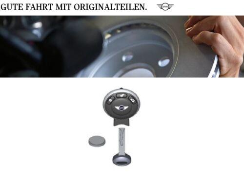 Original MINI Schlüssel-Batterie 3,2 V Knopfzelle Funkfernbedienung 66126912985