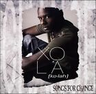 Songs for Change by Xola (CD, Apr-2011, Supernova Records)