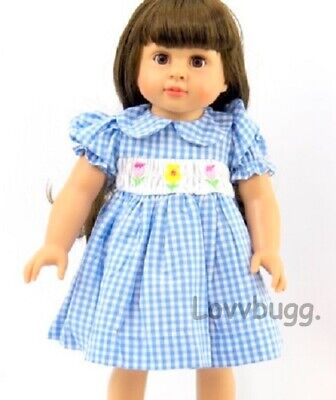 "White Irish Dance Socks fit 15-18/"" Doll Clothes Bitty Baby American Girl"