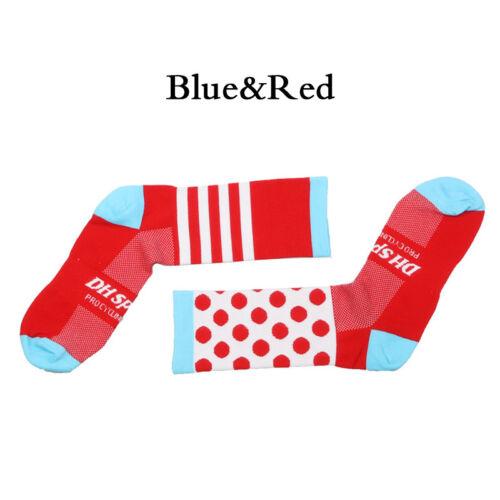 Cycling Socks MTB Road Bicycle Sock Outdoor Racing Bike Compression Socks Unisex
