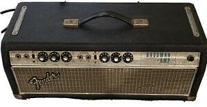 1968-Fender-Bassman-Vintage-Tube-Guitar-Amplifier-Head