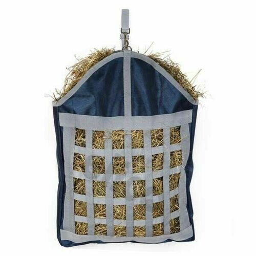 Reduces Waste Hay Bag Elico Ilfracombe Hay Feeder Travel